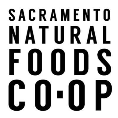 Sacramento Natural Foods Co-op logo