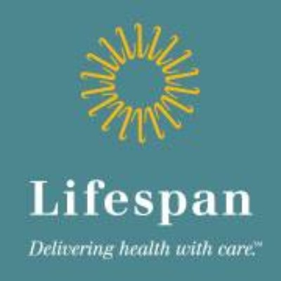 Lifespan logo