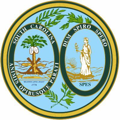 Working at State of South Carolina in Charleston, SC