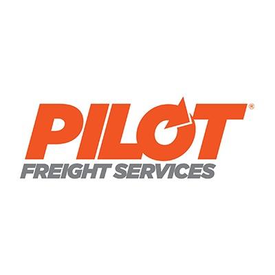 PILOT FREIGHT SERVICES logo