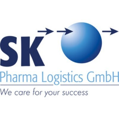 SK Pharma Logistics GmbH-Logo