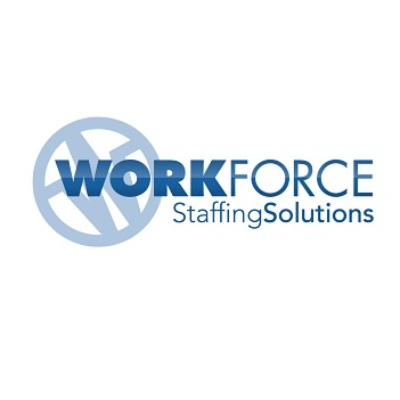 Logo WORKFORCE Staffing Solutions