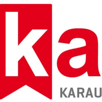 Karau Prüfservice GmbH-Logo