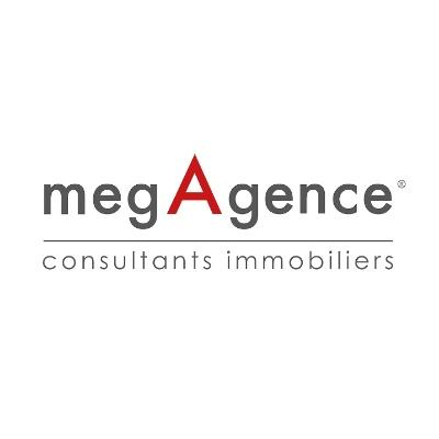 Logo Megagence