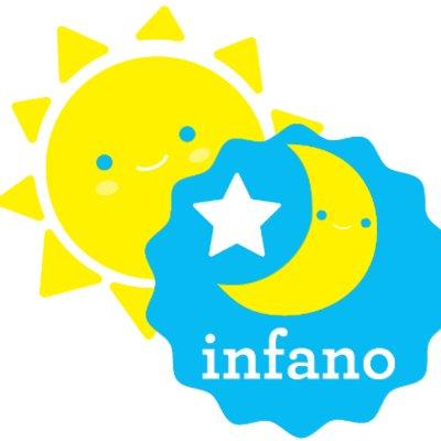 Infano VZW logo