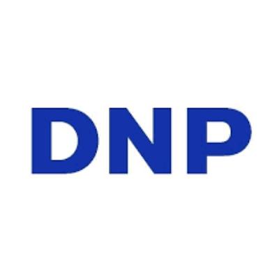株式会社DNPファシリティサービスのロゴ