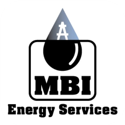 MBI Energy Services logo