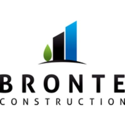 Bronte Construction logo