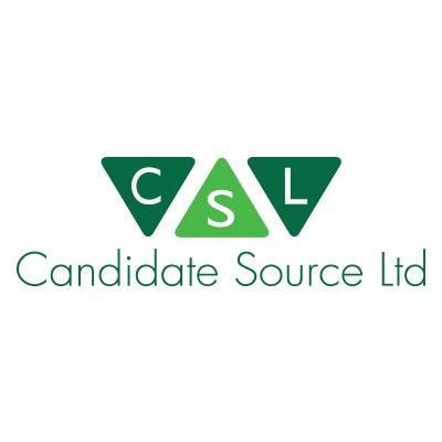 Candidate Source Ltd logo