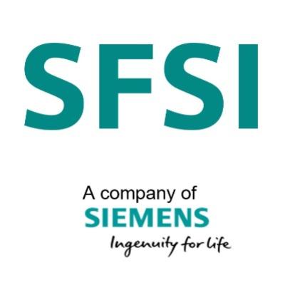 Siemens Field Staffing Inc. logo