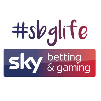 Sky Betting & Gaming logo