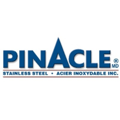 Pinacle Stainless Steel logo