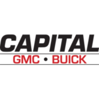 Logo Capital GMC Buick