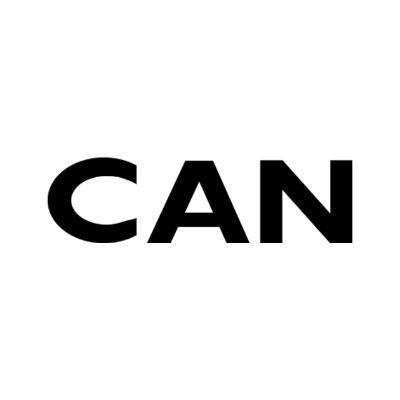 株式会社キャンのロゴ