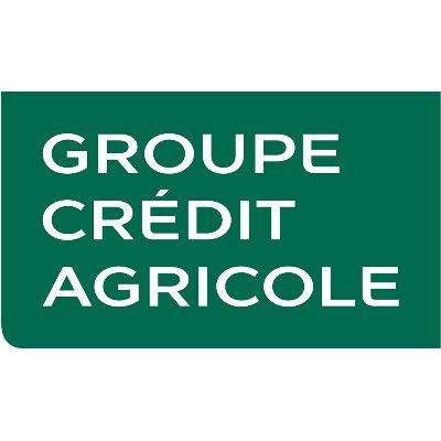 Logo firmy - Crédit Agricole