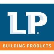Louisiana-Pacific Corporation (LP Building Products) logo