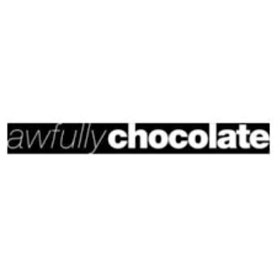 Awfully Chocolate logo