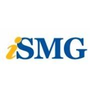 Information Security Media Group logo