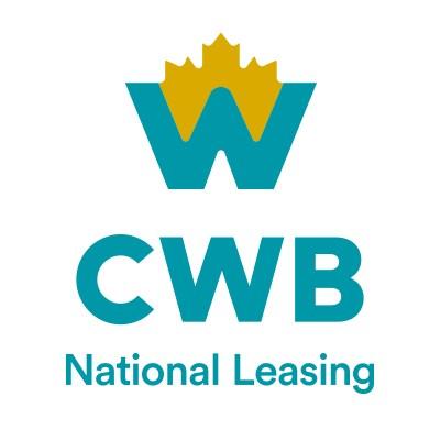 Logo CWB National Leasing
