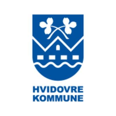 logo for Hvidovre Kommune