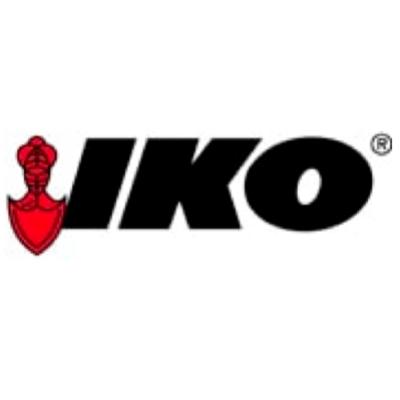 Logo IKO Industries Ltd.
