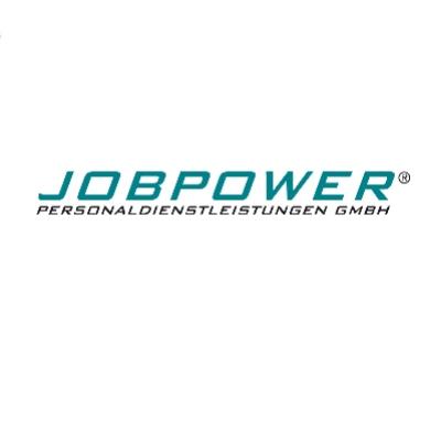 JOBPOWER Personaldienstleistungen GmbH-Logo