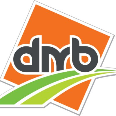 Logo DMB Distribution Alimentaire