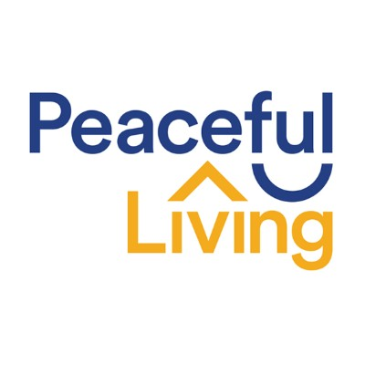 Peaceful Living logo
