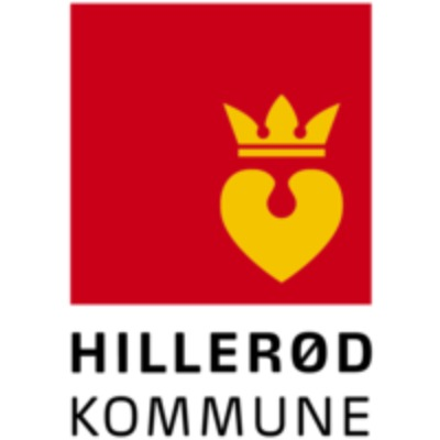 logo for Hillerød Kommune