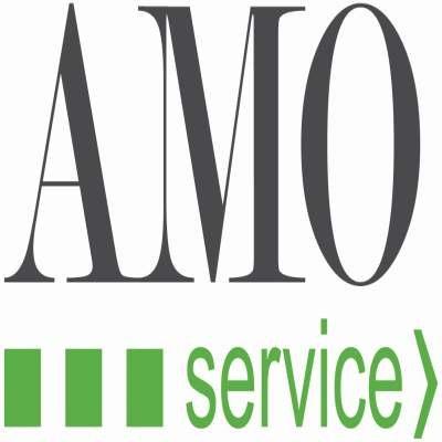 AMO-Service GmbH-Logo