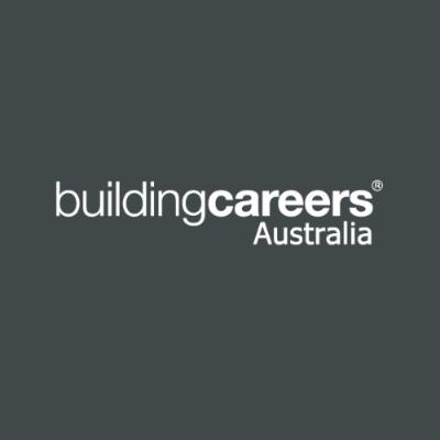 Building Careers Australia logo