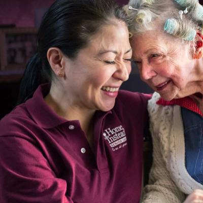 Home Instead Senior Care Carrollton & Irving Careers and