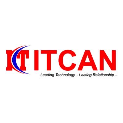 ITCAN Pte Ltd logo