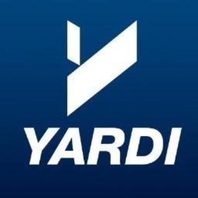 Yardi Systems, Inc. company logo