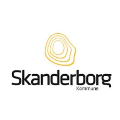 logo for Skanderborg Kommune