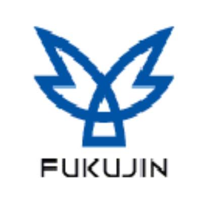 福神トータルアミューズメント株式会社のロゴ