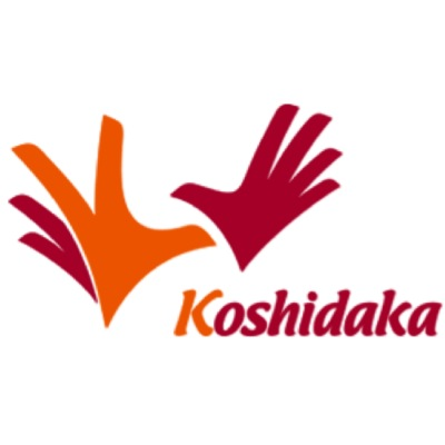 株式会社コシダカのロゴ