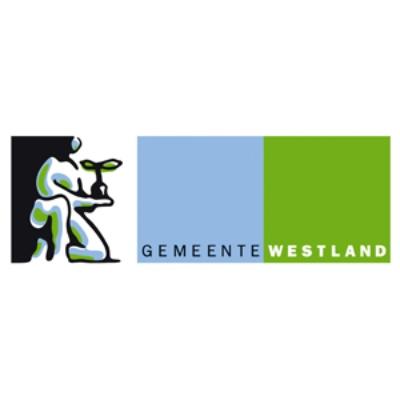 Logo van Gemeente Westland