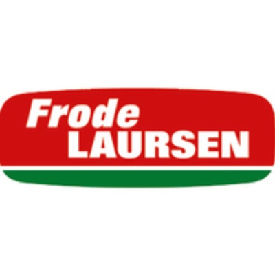 logo for Frode Laursen
