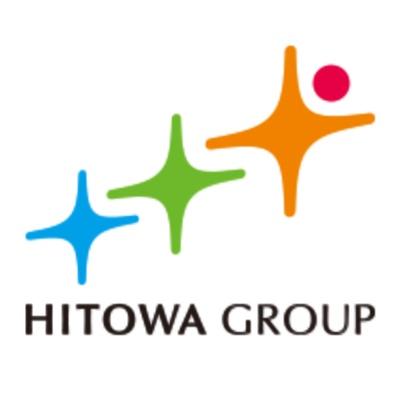 HITOWAグループの企業ロゴ