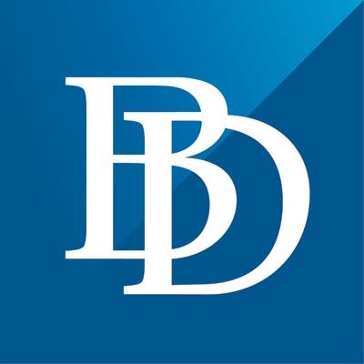 logo av Brødrene Dahl AS