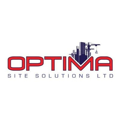 Optima Site Solutions logo