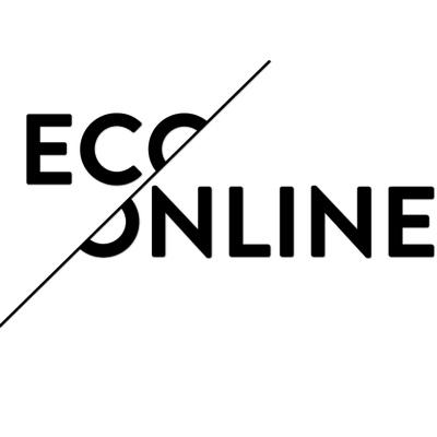 EcoOnline logo