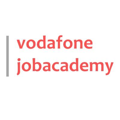 Vodafone Jobacademy-Logo