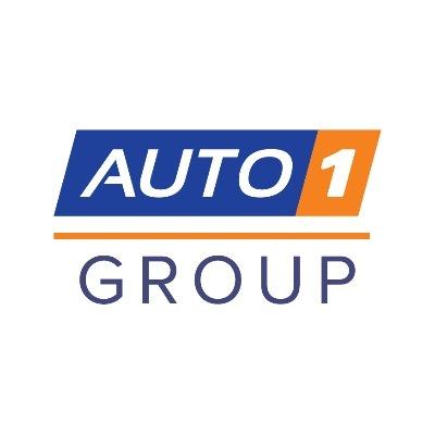 Logo van AUTO1 Group Nederland