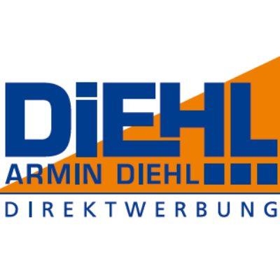 Armin Diehl GmbH Direktwerbung-Logo