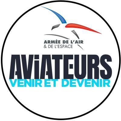 Logo ARMEE DE L'AIR ET DE L'ESPACE