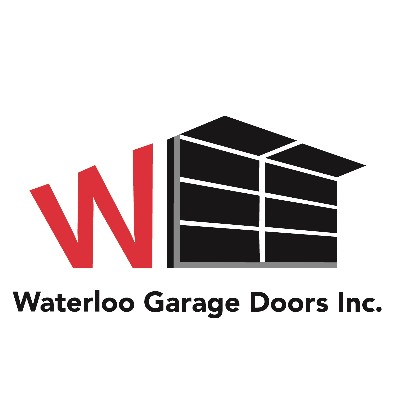Logo Waterloo Garage Doors Inc