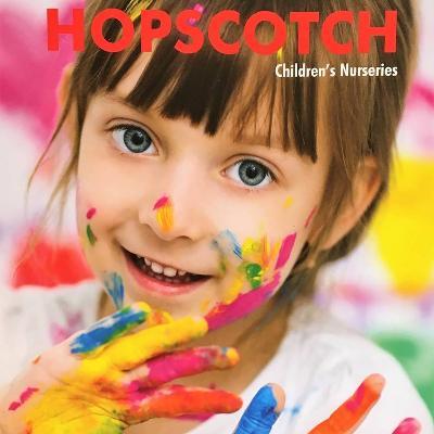 Hopscotch Nurseries logo