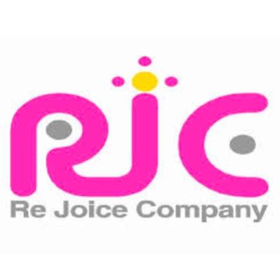 株式会社リジョイスカンパニーのロゴ